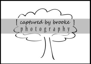 Captured by Brooke Photography