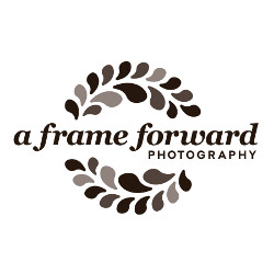 A Frame Forward logo
