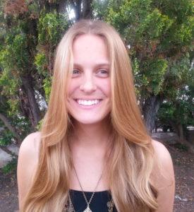 Rachel Sandstrom