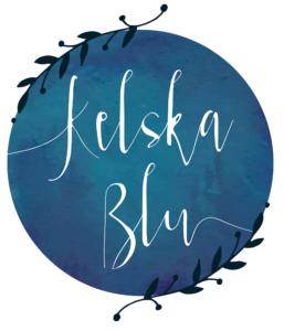 Kelska Blue logo